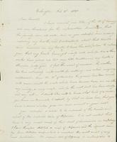 Letter to Samuel P. Crafts, February 2, 1820