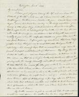 Letter to Eunice Crafts, January 2, 1825