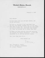 Letter to Mrs. C.G. (Ann) Austin, January 2, 1940
