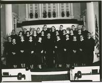 Congregational Church - Choirs