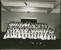 Congregational Church - Choirs - Childrens
