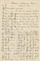 Letter from CHARLES ELIOT NORTON to GEORGE PERKINS MARSH, dated                             November 15, 1871.