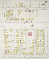 Burlington 1906, sheet 12