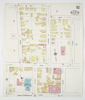 Burlington 1912, sheet 12