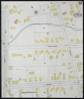 Saint Albans 1906, sheet 15