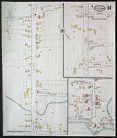 Saint Albans 1920, sheet 14