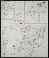 Saint Albans 1920, sheet 16