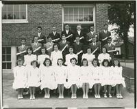 Graduation - Unidentified