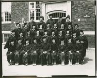 Graduations - Unidentified
