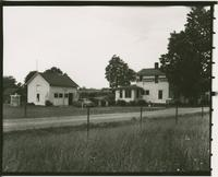 Houses - Unidentified (Rural)