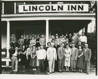 "Lincoln ""Cootiettes"" Club"