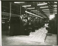 Manufacturing and Tool, Corp. - Interior