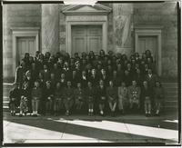 Middlebury College - Groups, Unidentified