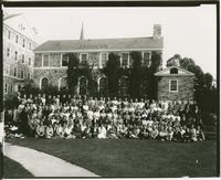 Middlebury College - Summer School Groups - Unidentified