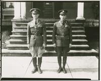 Military Officers