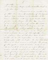 Joseph Rutherford to [Hannah Rutherford]