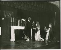 Mt. St. Mary's - Theatricals