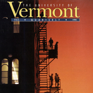 University of Vermont Alumni Publications