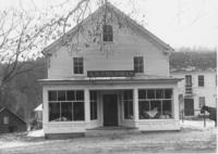 A.N. Sherman's Store, Williamsville, Vt.