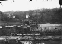 J.E.Morse's Mill, South Newfane, Vt.
