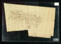 Part of Colchester and Essex, plat map, undated