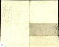 Burlington Falls L. Catlin's estate, June 1834