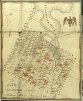 A Correct Map of Coventry Drawn By William Allen, Surveyor, 1810
