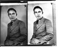 Portraits - Individuals