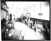 Stores - Interiors - Unidentified