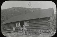 Taft Lodge on Mount Mansfield