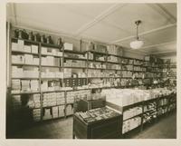 Stores, Interiors