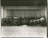 Burlington High School Band
