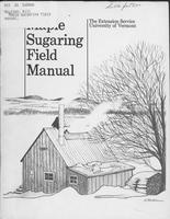 Maple sugaring field manual