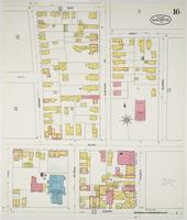 Burlington 1906, sheet 16