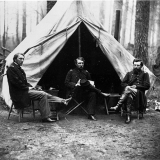 Vermonters in the Civil War